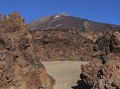 Ruta Minas José Cañadas Parque Nacional Teide