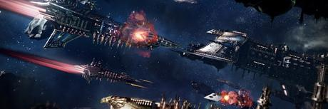 Battlefleet Heresy Rulebook, en descarga libre