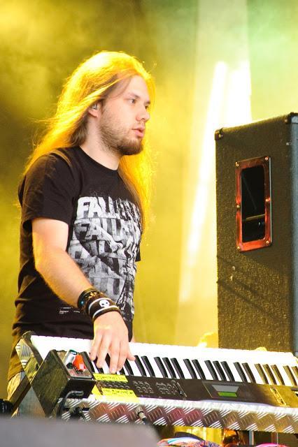 Efemérides del Rock y Heavy Metal: Que pasó un 26 de Abril