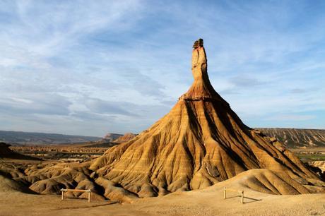 10 paisajes en España que desearás conocer pronto