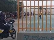 Suspenden torneo basquetbol Hogares Ferrocarrileros
