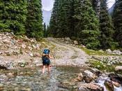 consejos para hacer trekking Kirguistán