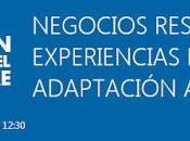 Evento NetWorking: Negocios resilientes experiencias adaptación cambio