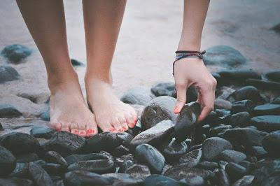 5 remedios caseros para tratar el hongo en la uña del pie