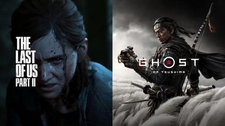 The Last of Us 2 y Ghost of Tsushima saldrá el 19 de junio y el 17 de julio respectivamente