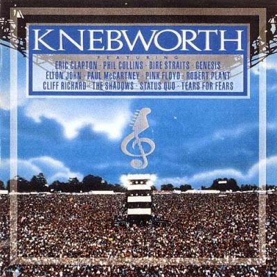 Robert Plant & Jimmy Page - Wearing and tearing (Live at Knebworth) (1990)