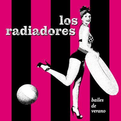Los Radiadores - No me voy (2020)