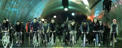 La bici: el vehículo del futuro