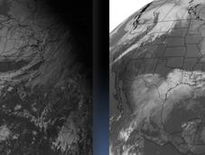 Interpretación imágenes satelitales. Conozcamos ahora principio básico espectro Infrarrojo (IR)