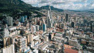 Formularios Registro Reactivación Económica Bogotá www.bogota.gov.co/reactivacion-economica