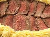 Rosbif roast beef