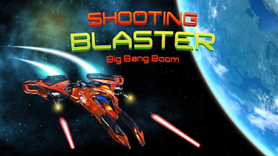 Indie Review: Shooting Blaster Big Bang Boom.