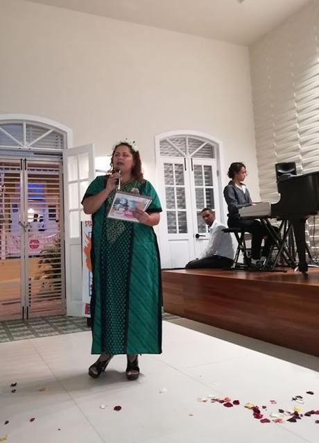 Grito de Mujer República Dominicana-Puerto Plata
