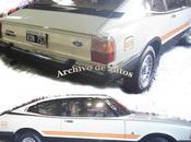 Ford Taunus 1983
