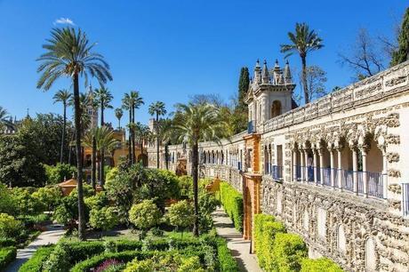 qué hacer en Sevilla- España