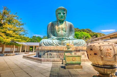 Que hacer y ver en Kamakura