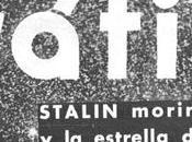 Madame Thèbes, pitonisa adivinó Stalin moriría asesinado
