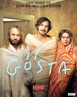 Gösta, dirigida por Lukas Moodysson