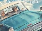 "Reseña ""Harry Potter cámara secreta"" Rowling"