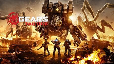 Gears Tactics, el excelente juego de estrategia por turnos