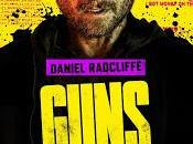 "Crítica ""Guns akimbo"", Jason Howden."