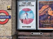 London (London Underground-Paddington): Quite