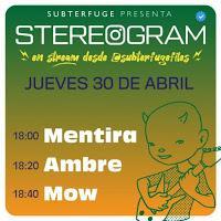 Stereogram 30 de Abril