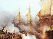 Trafalgar (1873), benito pérez galdós. crónica derrota anunciada.