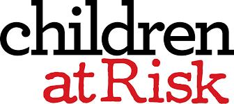 Los niños con riesgo social