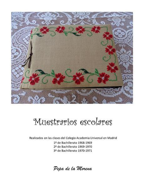 MUESTRARIOS ESCOLARES