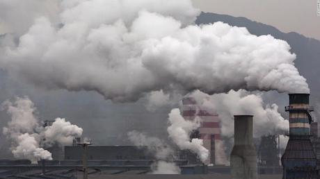Coronavirus, clima y medio ambiente