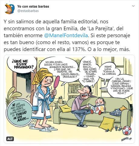 La Parejita S.A.