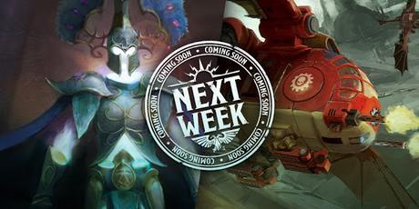 Nueva semana de espera en Warhammer Community (Pero ya menos)