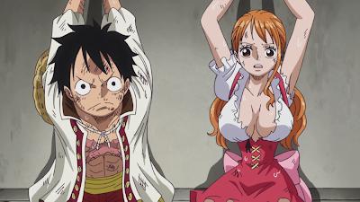 ¿Por qué los animes dan tantísimo asco hipersexualizando mujeres?