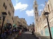 Palestina: ciudad belén