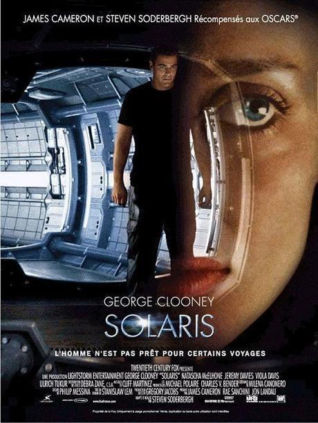 Solaris-Steven Soderbergh 2002