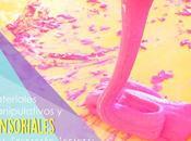 Recursos: Materiales sensoriales manipulativos para Educación Infantil