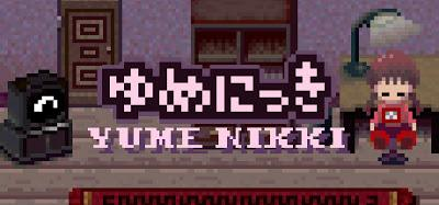 Indie Review: Yume Nikki.