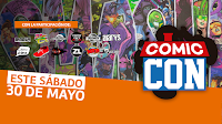 En Casa Comic-Con: Entrevista a Pedro Mengole