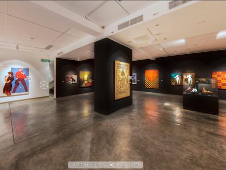 Visitas Digitales 360° en el ICPNA Cultural