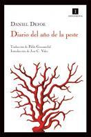 Diario del año de la peste. Daniel Defoe