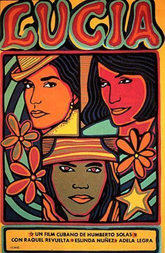 LUCÍA -Humberto Solás (Cuba) 1968
