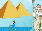 🎥Influencia egipcia, persa griega 🕎misticismo judío