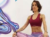 Yoga tiempos Cuarentena Entrevista Laura Tello (@latebri9)