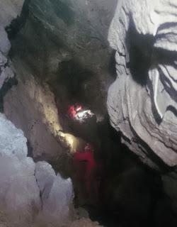 Maravillas Subterráneas de la Sierra de Segura (XII)