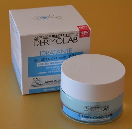 Las novedades de DERMOLAB para el cuidado facial