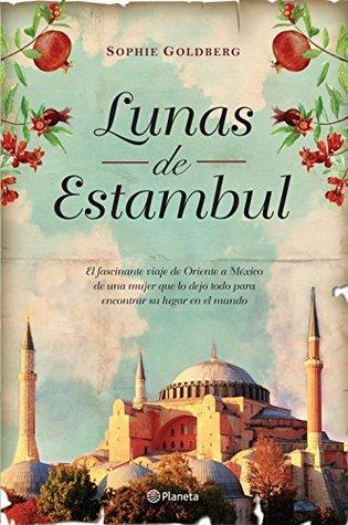 Lunas de Estambul by Sophie Goldberg