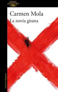 LA NOVIA GITANA - Carmen Mola