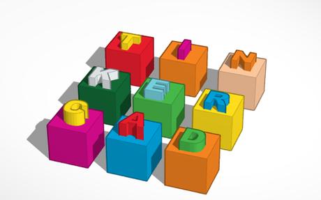 Programas CAD gratuitos (software 3D/2D) Parte I