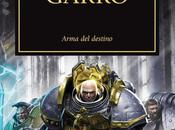 Garro: Arma Destino, venta este Minotauro)